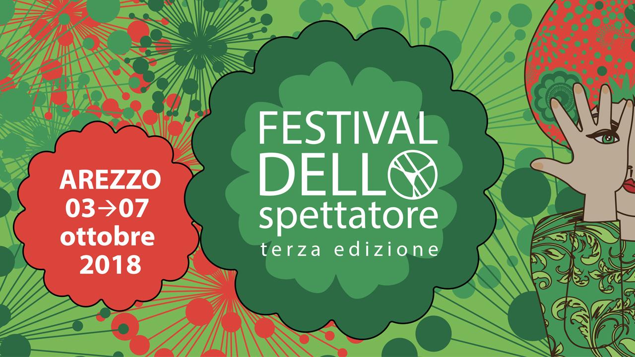 Festival dello Spettatore 2018 – Diario di bordo