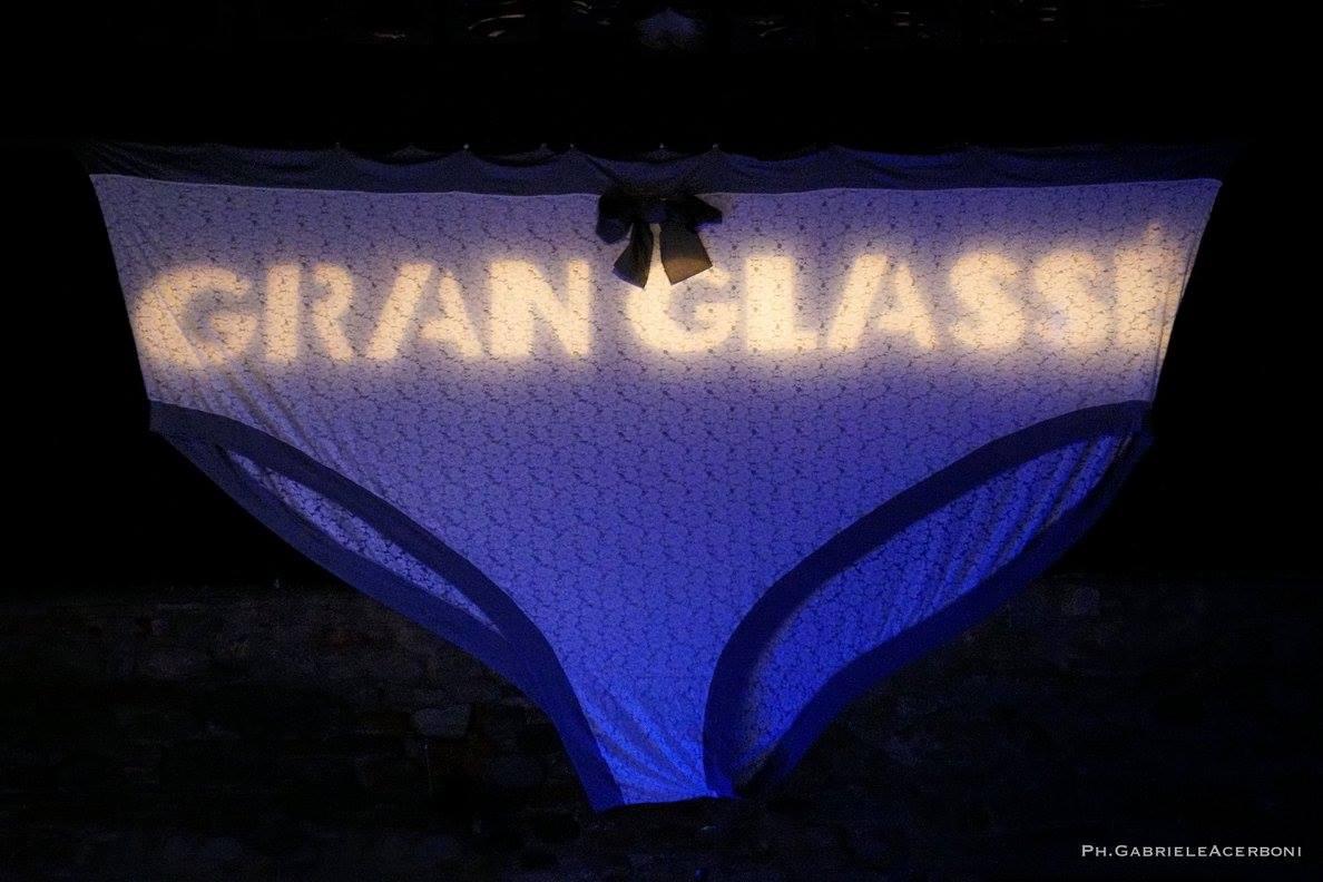 Gran Glassé
