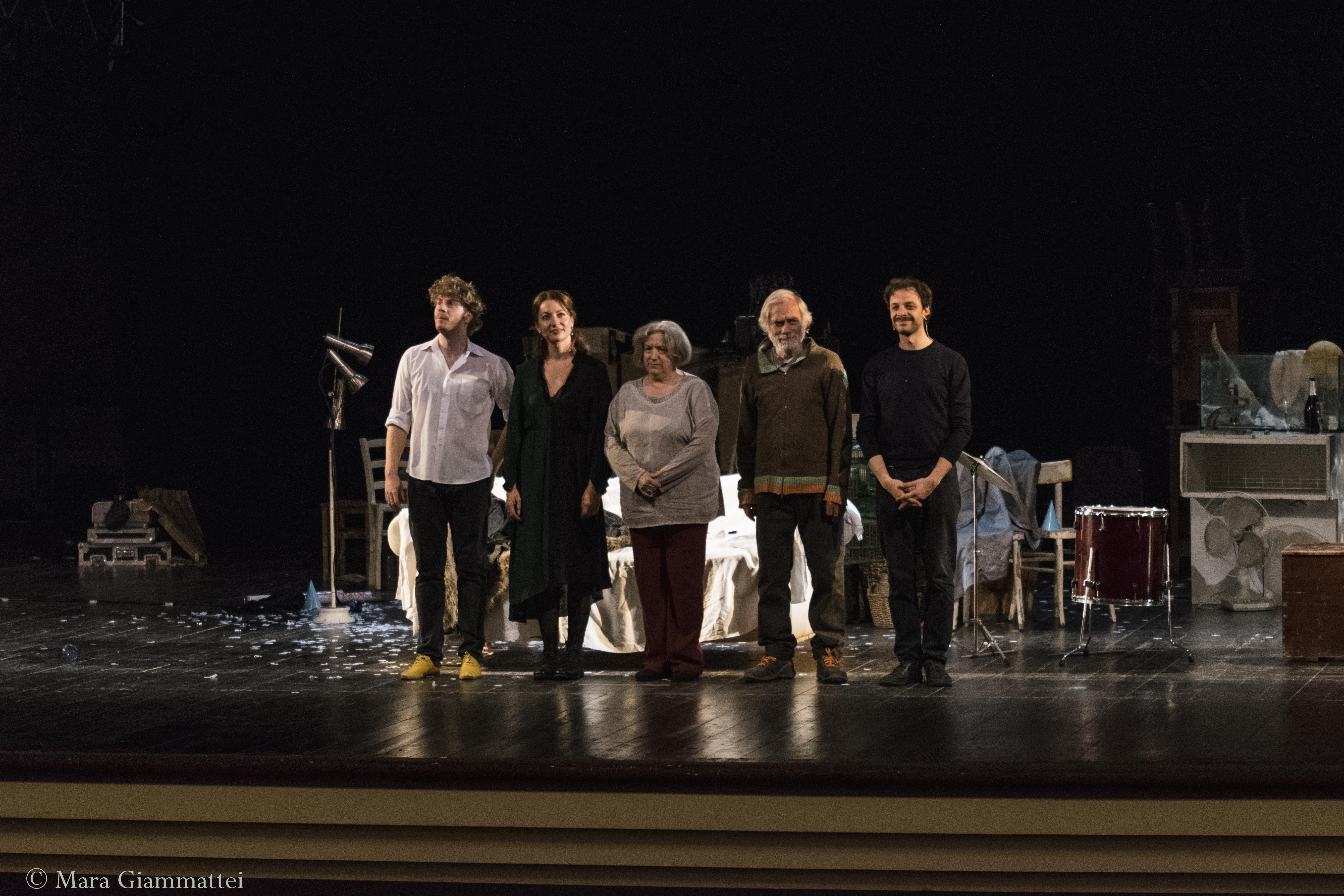 Diario del Festival dello Spettatore 2019 / Giorno 4
